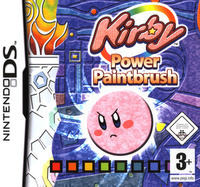 Kirby : Power Paintbrush
