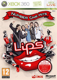 Lips : Number One Hits