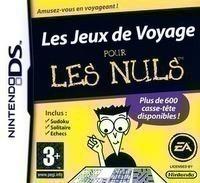 Jeux de Voyage pour les Nuls