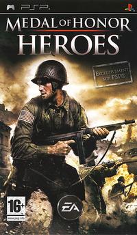Medal of Honor : Heroes
