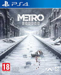 Metro Exodus Aurora Edition Limitée