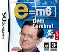 E=M6 Défi Cérébral