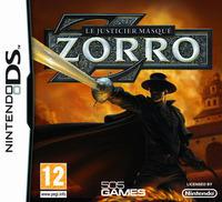 Zorro : Le Justicier Masqué