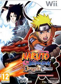 Naruto Shippuden : Dragon Blade Chronicles