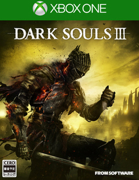 Dark Souls III Edition Collector