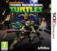 Nickelodeon : Teenage Mutant Ninja Turtles