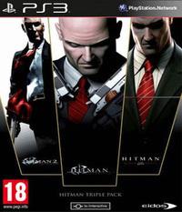 Hitman : HD Trilogy
