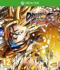 Dragon Ball FighterZ Edition Collector