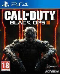 Call of Duty : Black Ops III sur Playstation 4