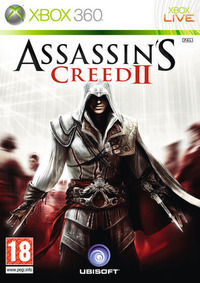 Assassin's Creed II (2) White Edition