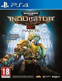 Warhammer 40.000 : Inquisitor - Martyr Edition Deluxe
