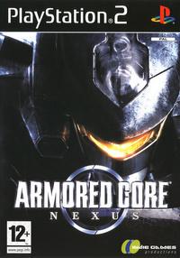 Armored Core : Nexus