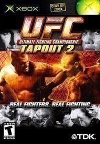 UFC : Tapout 2