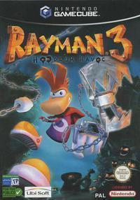 Rayman 3 : Hoodlum Havoc HD