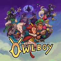 Owlboy Edition Collector