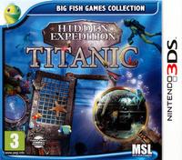 Hidden Expedition : Titanic
