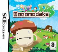 Boing ! Docomodake DS