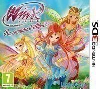 Winx Club : Au Secours d'Alfea