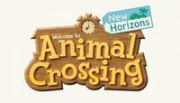 Animal Crossing : New Horizons