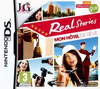 Real Stories : Mon Hôtel de Rêve