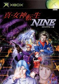 Shin Megami Tensei : Nine