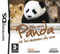 Mon Ami le Panda