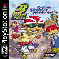 Rocket Power : Team Rocket Rescue