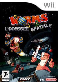 Worms : L'Odyssée Spatiale